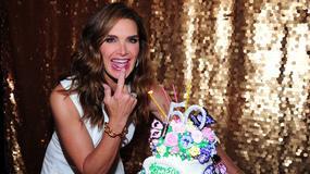 Brooke Shields świętuje 50. urodziny