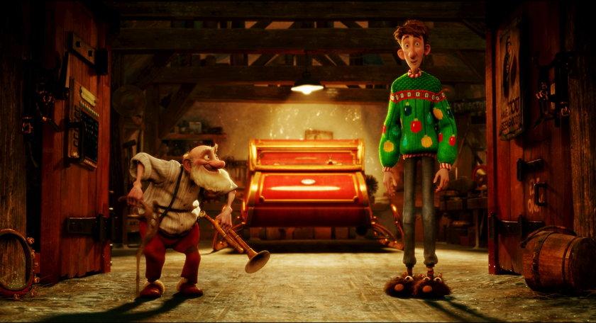 Filmy w pierwszy dzień świąt