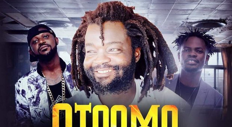 "STREAM: Guda hooks up with Yaa Pono and Fameye for new single ""Otoomo"""