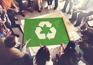 Zamieszanie z metodą obliczania poziomów recyklingu