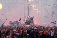 """PISMO IZ KOMŠILUKA """"O MESEC DANA MIRA"""" Kad Crnogorac piše Hrvatima o Tompsonu i Noletu"""