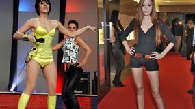 Tatiana Okupnik czy Dominika Gawęda, która wokalistka Blue Cafe jest piękniejsza?