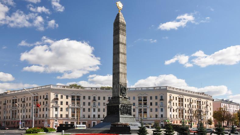 Białoruski Mińsk