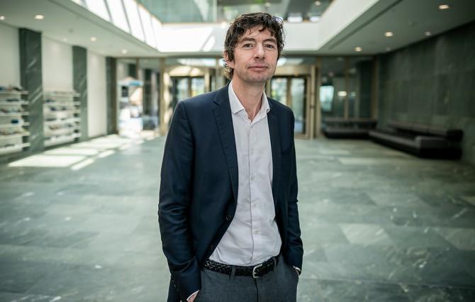 Stručnjak za korona viruse: profesor Drosten