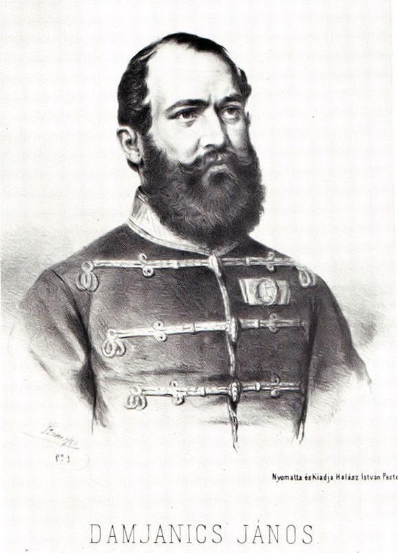 Damjanić Jovan
