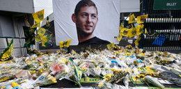 Wspaniały gest w rocznicęśmierci Emiliano Sali. Nantes spełni jego marzenie
