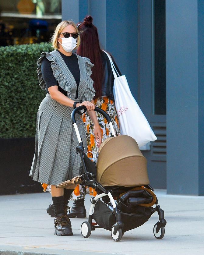 Čuvena glumica koristi svaki trenutak da bude sa bebom