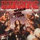 "Scorpions - ""World Wide Live"""