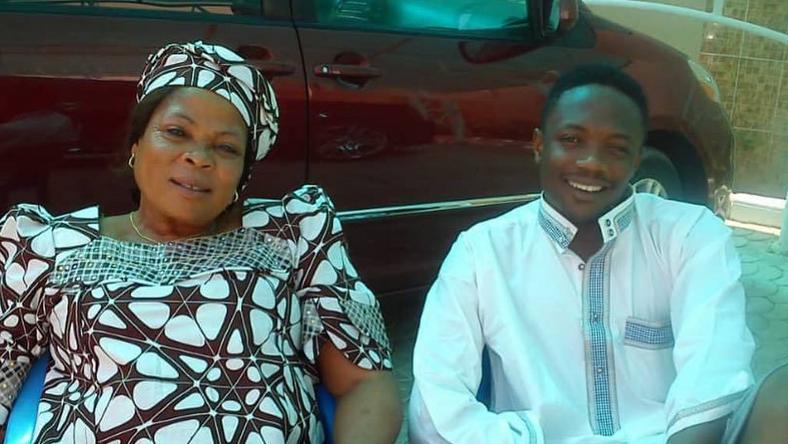 Nigeria: Triste nouvelle pour le footballeur Ahmed Musa-photos
