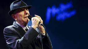 Leonard Cohen jest gotowy na śmierć