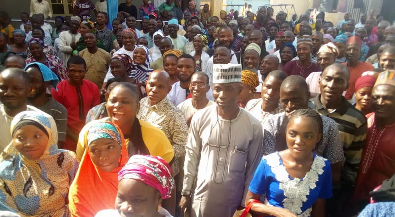 981 Kogi teachers write professional exam