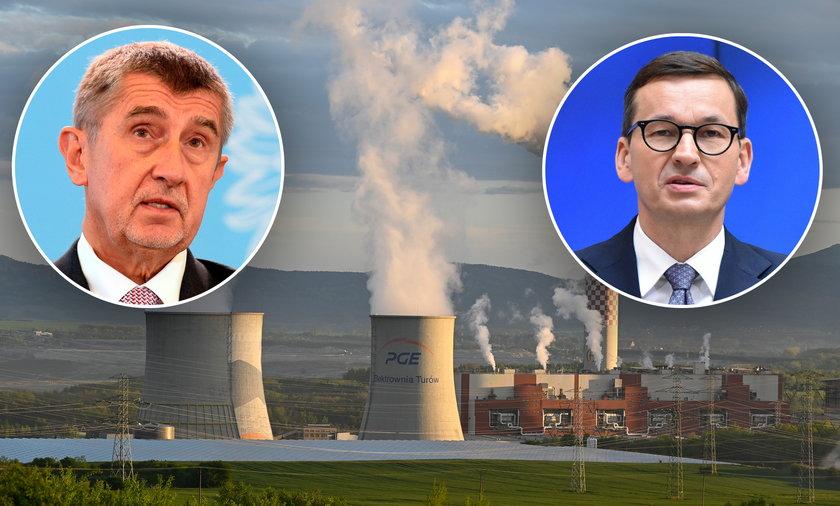 11. spotkanie za pasem, a porozumienia nadal nie ma. Komisja Europejska dołączy do negocjacji ws. Turowa?