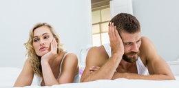Najczęstsze problemy w sypialni. Ciebie też dotyczą?
