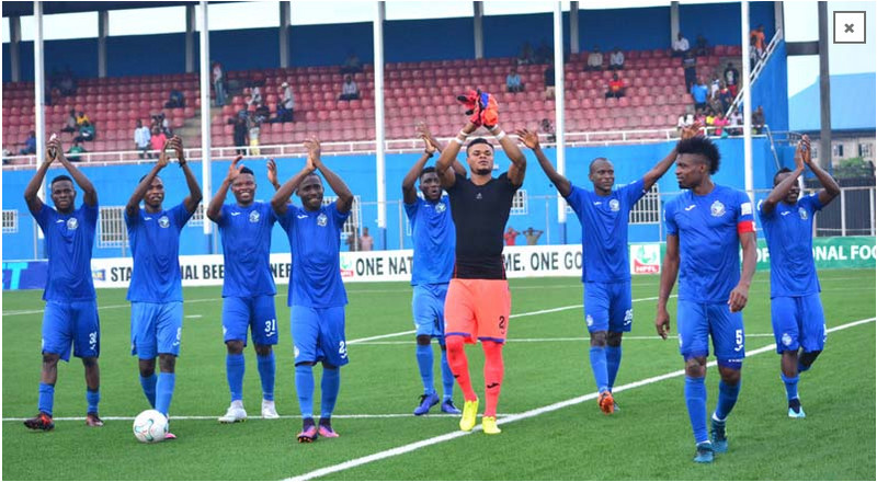 NPFL Super Six to hold in Lagos from June 4