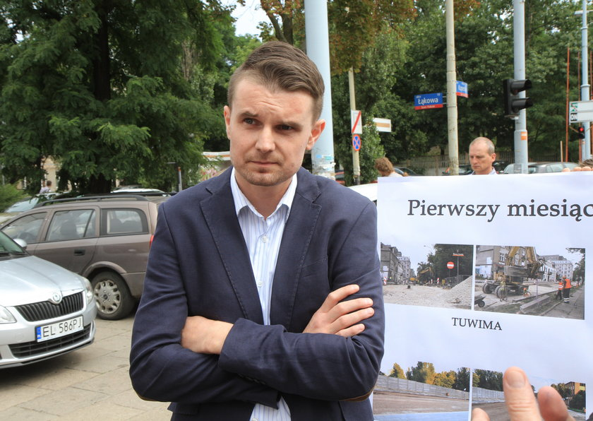 Wojciech Kubik - ZDiT