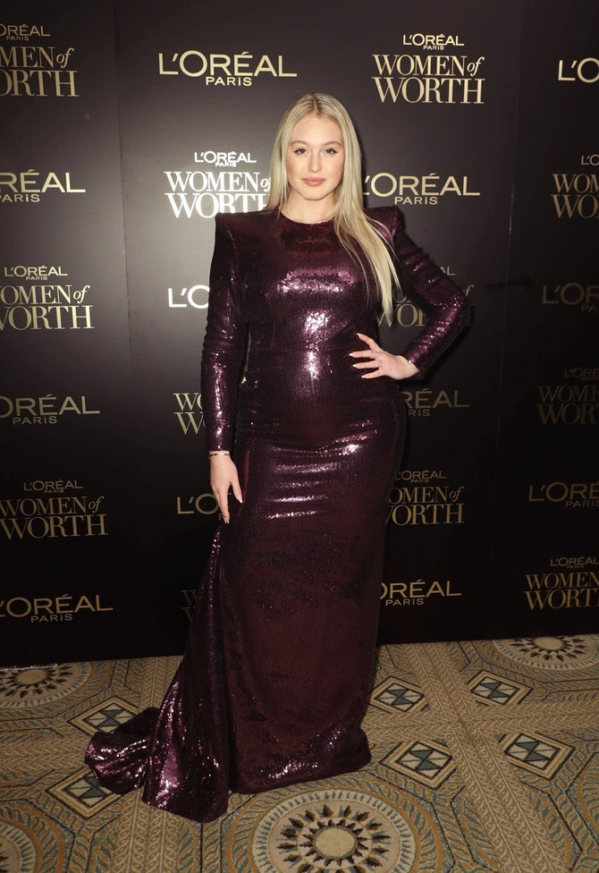 L'Oreal Women of Worth Awards