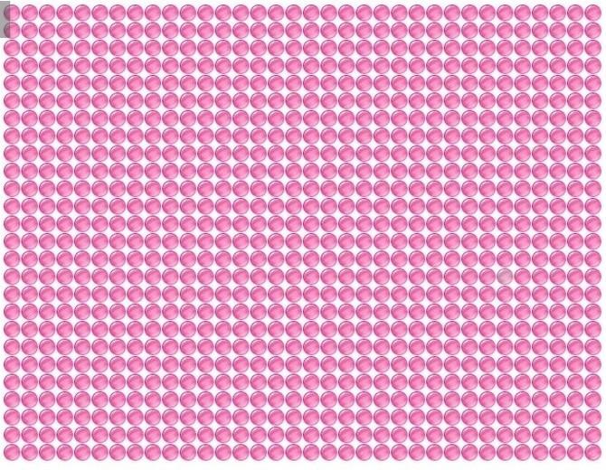 Roze krugovi