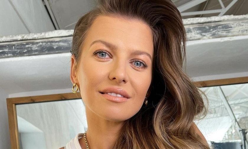 Anna Lewandowska zdradziła jak wychowuje córki.