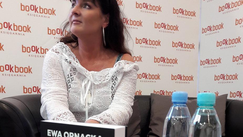 Ewa Ornacka
