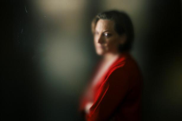 Anne Applebaum Fot. M. Rigamonti
