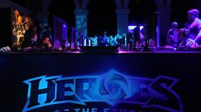 O Heroes of the Storm rozmawiamy z Kaeo Milkerem