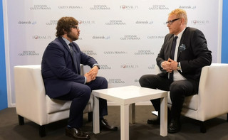 Paweł Gruza: Inwestycja w Chile przestała już przynosić straty [EKG 2019]