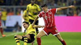 Robert Lewandowski: sezon zaczyna się dopiero teraz