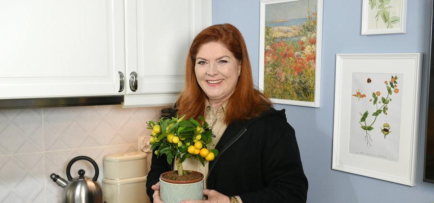 """""""Nasz nowy dom"""". Katarzyna Dowbor zdradziła co najbardziej cieszy rodziny w programie. Dla wielu to codzienność..."""