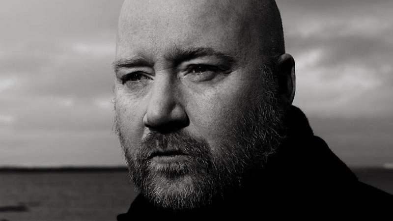 Jóhann Jóhannsson (fot. Jónatan Grétarsson)