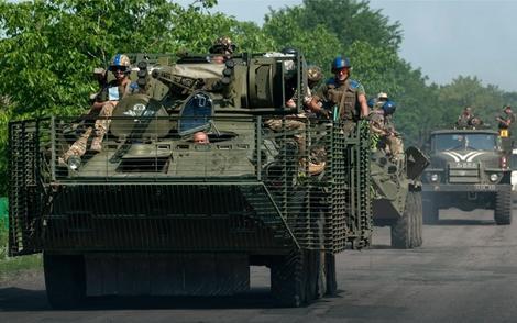 Vojska se povlači iz Sirije