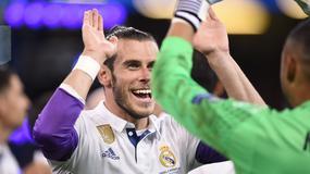Real Madryt chce sprzedać Garetha Bale'a?