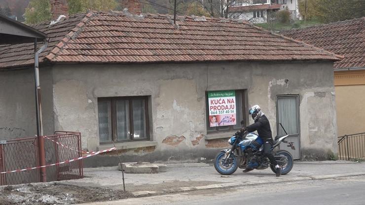 Kuća koju je Spasoje kupio
