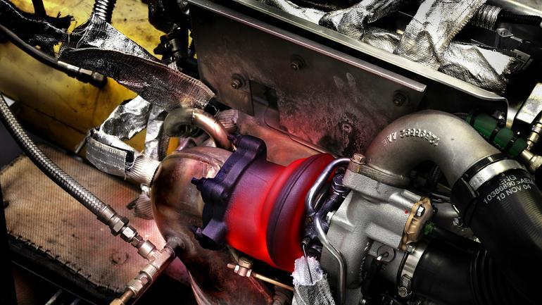 Oleje syntetyczne do nowoczesnych silników z turbo