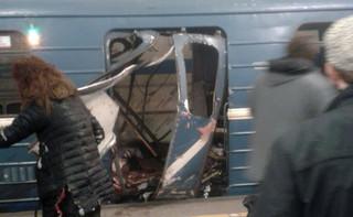 MSZ: Śmierć Polaka w Petersburgu bez związku z zamachem