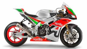 Aprilia RSV4 FW-GP - kolejny motocykl rodem z MotoGP