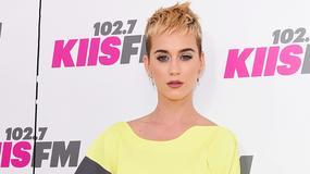 Katy Perry cała na... żółto. Zaliczyła wpadkę modową?