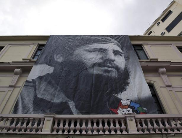 Represje na Kubie wzrosły od 17 grudnia 2014 roku