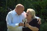 Bračni par Fred i Lesli Higins