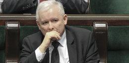 To cios dla Kaczyńskiego! Liczył na coś innego