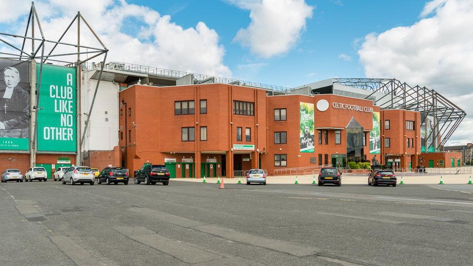 Celtic Park, stadion drużyny Celtic