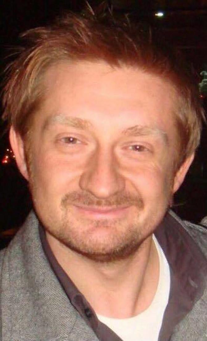 Dalibor Petko
