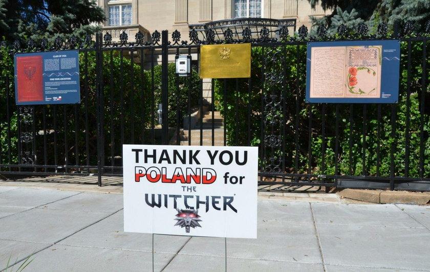 CD Projekt ratuje polską giełdę, a Sapkowski osiągnął z dnia na dzień niespotykany sukces