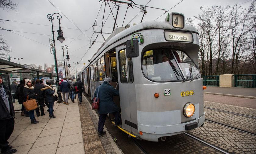 Będą nowe tramwaje i autobusy