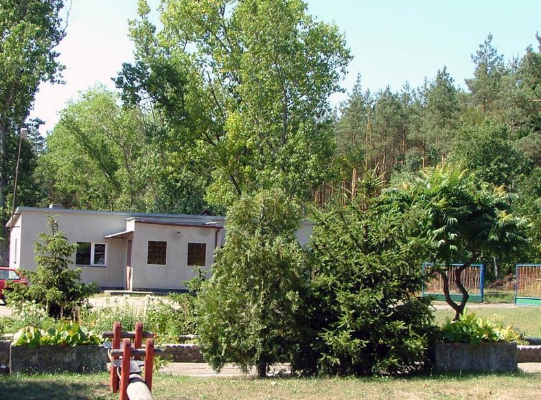 Działka w Olbrachcicach na sprzedaż