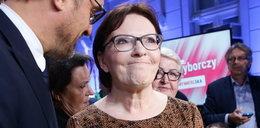 Ewa Kopacz: Platforma musi to wytrzymać!