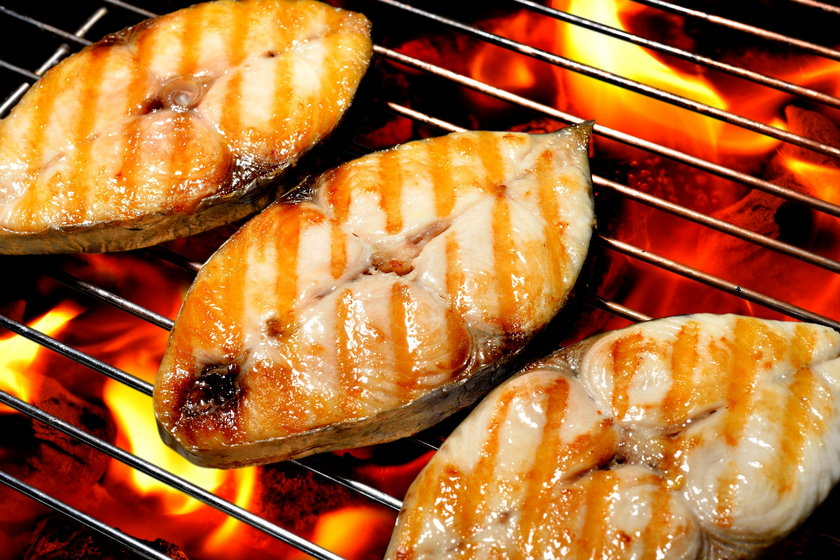 Marynaty do mięs na grilla. Marynaty do ryb na grilla. Najlepsze marynaty do grilla.