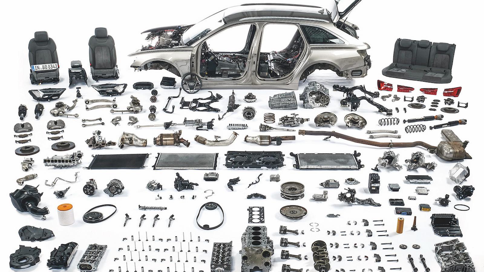 Ponad 100 tys. km Audi A6 Avant 40 TDI –intrygujeczy irytuje?