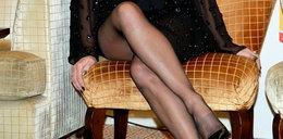 Wow! Niesamowite nogi gwiazd w wieku 50+!