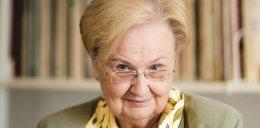 Prof. Ewa Łętowska: sędziowie muszą spełniać normy europejskie