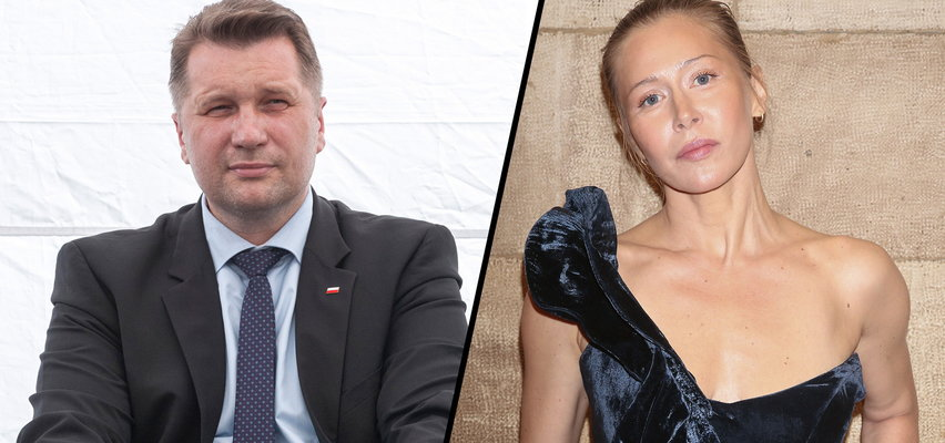 Warnke ma dość. W rozmowie z nami krytykuje ministra Czarnka. Postanowiła nie owijać w bawełnę [WIDEO]